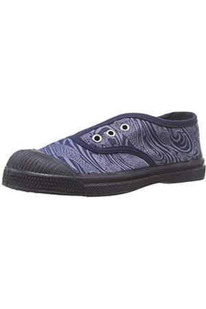 Bensimon Elly Liberty, Zapatillas Unisex Niños, (Indigo 0514)