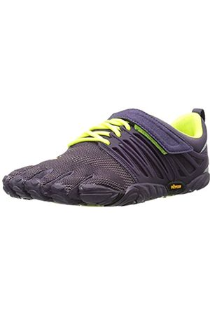 Vibram V-Train, Zapatillas para Mujer, (Nightshade/Safety Yellow 17W6606)
