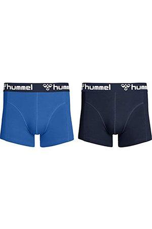 Hummel Hmlmars 2 - Calzoncillos Tipo bóxer para Hombre, Hombre, 203433-7019
