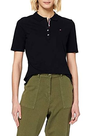 Tommy Hilfiger TH Essential Reg Polo SS Camisa