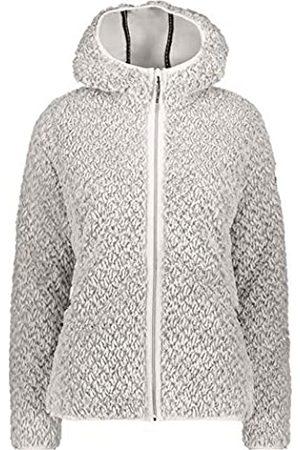 CMP Giacca Artic Fleece 39m3366 Chaqueta, Mujer