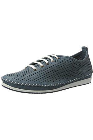 Andrea Conti 0023446 - Zapatillas Mujer, Color