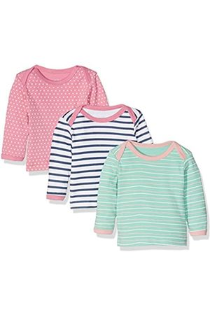 CARE LABEL 550140 Camiseta Manga Larga, 4 Años/104 cm