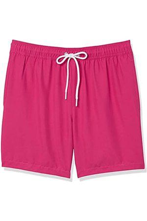 "Amazon 7"" Trunk Fashion-Swim-Trunks"
