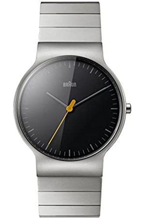 von Braun BN0211BKSLBTG - Reloj para hombre
