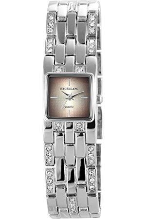 Excellanc 180327000024 - Reloj de Pulsera Mujer, Varios Materiales