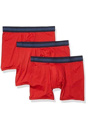 Goodthreads 3-Pack Lightweight Performance Knit Boxer Brief Briefs