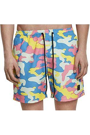 Urban classics Swim Shorts Bañador