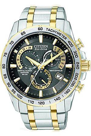 Citizen AT4004-52E - Reloj analógico de Cuarzo para Hombre