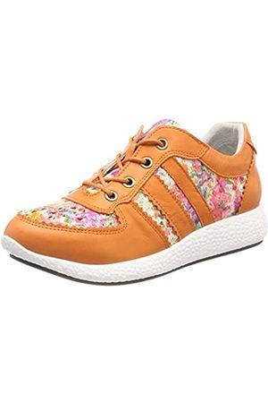 Laura Vita Burton 21, Zapatillas para Mujer, (Orange Orange)