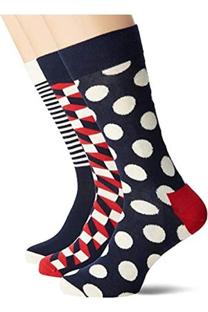 Happy Socks Stripe Gift Box Calcetines