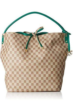 PIERO GUIDI Reversible Hobo Bag, Shoppers y bolsos de hombro Mujer
