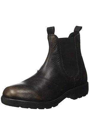 Docksteps Jasper Beatle1302, Botines para Hombre, (Nero 980)
