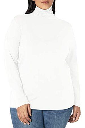 Amazon Plus Size Long-Sleeve Turtleneck Fashion-t-Shirts