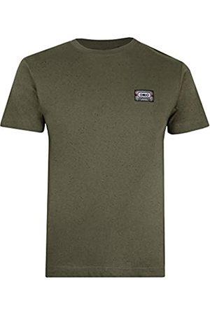 Logo Mania Tape Camiseta