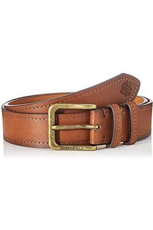Springfield Cinturon Hebilla Dorada-c/30
