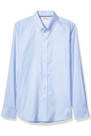 Goodthreads Slim-fit Long-Sleeve Stretch Oxford Shirt (All Hours) Camisa abotonada