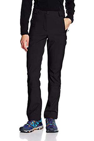 CMP Softshell Lange Pantalón, Mujer