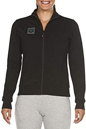 Arena W Essential F/Z Jacket Chaqueta, Mujer