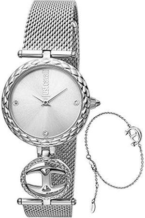 Roberto Cavalli Reloj de Vestir JC1L103M0055