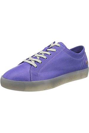 softinos Sady584sof, Zapatillas para Mujer, Morado (Violet 008)