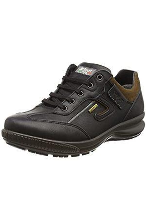 Grisport Arran, Zapatos de Low Rise Senderismo para Hombre, (Black)