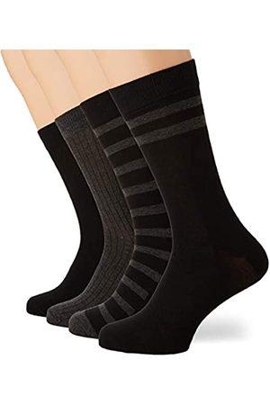 Dim Chaussettes Femme & Homme Mi-chaussette Ecodim Style X4 Calcetines