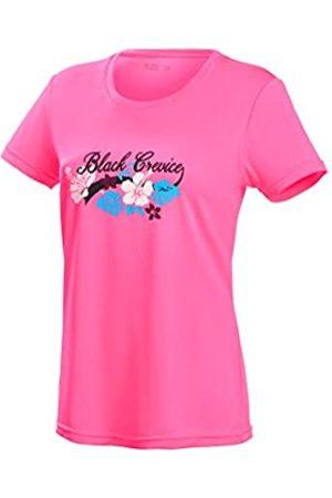 Black Crevice Function – Camiseta de Mujer, Pink1