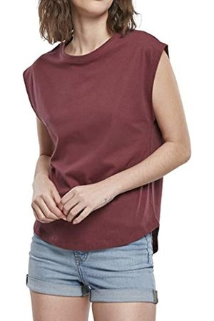 Urban classics T-Shirt Ladies Basic Shaped tee Camiseta