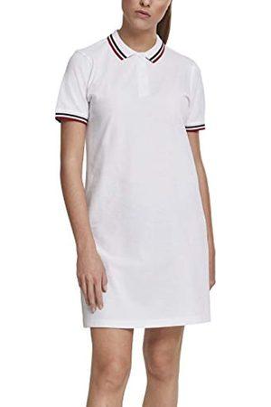 Urban classics Ladies Polo Dress Vestido