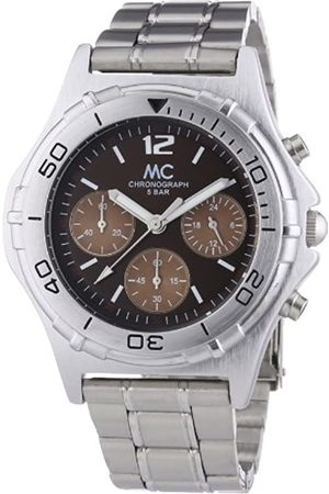 MC Reloj de Cuarzo para Hombre