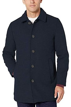 Amazon Wool Blend Heavyweight Car Coat Outerwear-Coats
