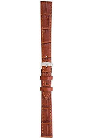 Morellato A01Y2524656041CR12 - Correa de Reloj Unisex de Piel