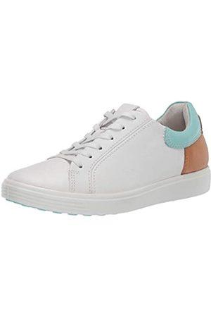 Ecco SOFT7W, Zapatillas para Mujer