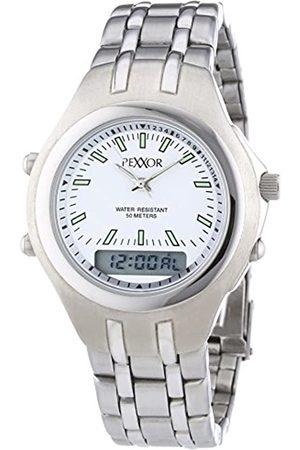 Rexxor 242-7904-18 - Reloj de Cuarzo para Hombres