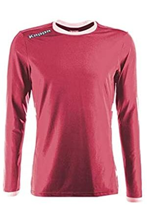 Kappa Pistoia LS Camiseta Deportiva con Manga Larga, Hombre