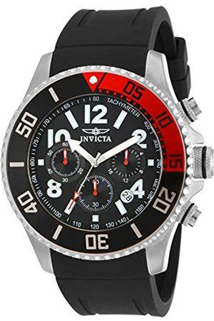 Invicta 15145 Pro Diver Reloj para Hombre acero inoxidable Cuarzo Esfera