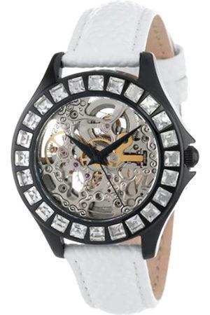 Burgmeister Merida BM520-606 - Reloj analógico automático para Mujer