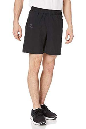 """Salomon Shorts para running, AGILE 7"""", tafetán, hombre, talla: S"""