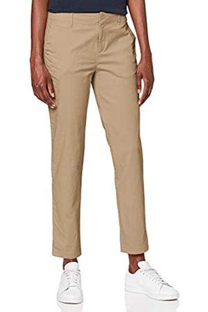 Scotch&Soda Mujer Pantalones chinos - Regular Fit Chino, Sold with A Belt Pantalones