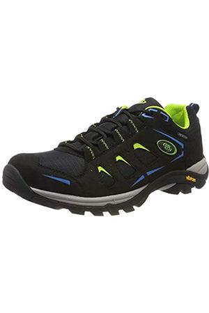 Brütting Hombre Trekking - Mount Frakes Low, Zapatos de Low Rise Senderismo Hombre, ( / /Lima)