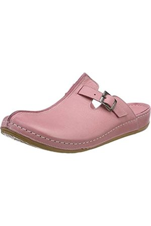 Andrea Conti 0021541, Zuecos para Mujer, Pink