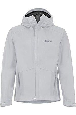 Marmot Minimalist Jacket Chubasquero Rígido, Chaqueta, Prueba De Viento, Impermeable, Transpirable, Hombre