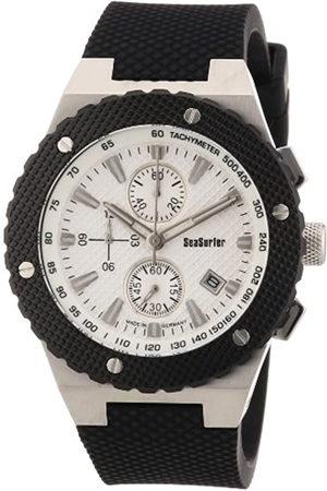 Sea Surfer 1562422WS - Reloj de Caballero de Cuarzo