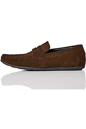 find. Alto_HS01 Mocasines, (Chocolate Brown Chocolate Brown)