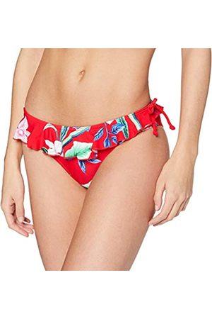 Pour Moi ? Miami Brights Frill Brief Bragas de Bikini