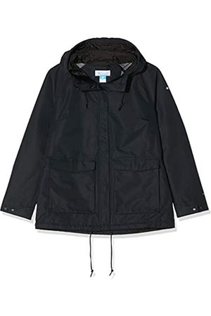 Columbia South Canyon Chaqueta Impermeable, Mujer