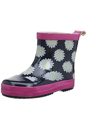 Playshoes Socks Wellies Rubber Boots Calcetines para Ni/ñas