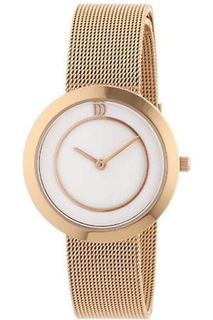 Danish Design 3320174 - Reloj analógico de Cuarzo para Mujer