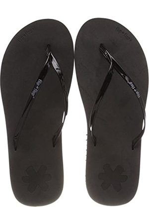 flip*flop Flipnoble, Chanclas para Mujer, (Black 0000)